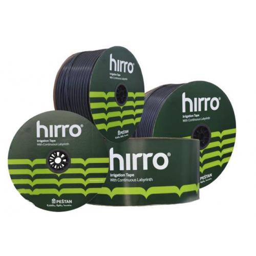 Banda de irigare Hirro Drip 6mil (DP 30)
